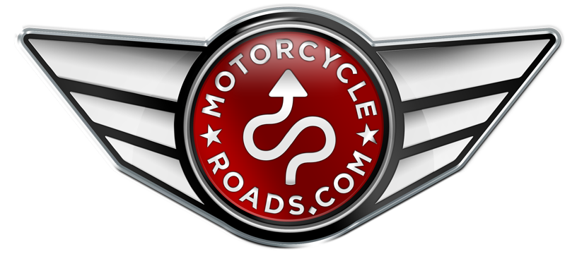 Motorcycle Roads logo