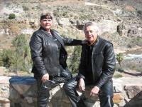 Motorcycle Roads Phoenix to Show Low
