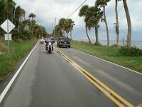 Motorcycle Roads Indian River Lagoon - Short Loop