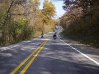 Motorcycle Roads The Northwest Arkansas Tour on Highway 62