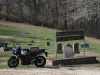 Motorcycle Roads Southwest Missouri Corner Run - Hwy 90