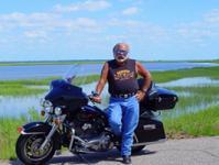 Motorcycle Roads Beaufort Scenery