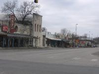 Motorcycle Roads Gruene-Fredericksburg-Bandera Loop