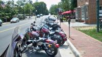 Motorcycle Roads Manassas to Middleburg