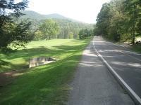 Motorcycle Roads Southwestern Virginia - Sweet Chalybeate to Monterey