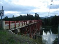 Motorcycle Roads Run Along The Pend Oreille