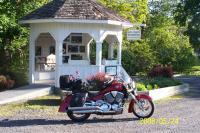 Motorcycle Roads West Virginia 39 (West of US 220)