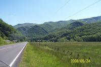 Motorcycle Roads West Virginia 28