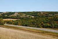 Motorcycle Roads Sheyenne River Valley Scenic Byway