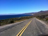 Motorcycle Roads Wonderful Ride to the Sea - Jalama Road