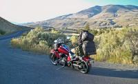 Motorcycle Roads US 89