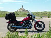 Motorcycle Roads The Platte River Run