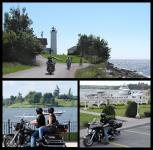 Motorcycle Roads Seaway Trail