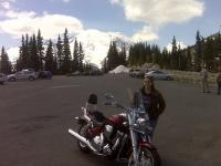 Motorcycle Roads Mt Rainer Ramble