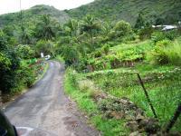 Motorcycle Roads Circumnavigate west Maui - hwy 30/340
