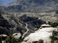Motorcycle Roads Mt Lemmon Loop