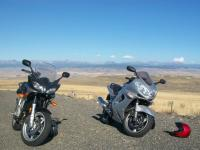 Motorcycle Roads Catherine Creek Loop