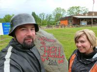 Motorcycle Roads From Coldwater To Hell