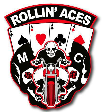 Rollin' Aces MC motorcycle club Pennsylvania