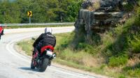 Motorcycle Roads Push Mountain Road