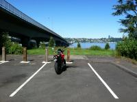 Motorcycle Roads The Mercer Island Loop