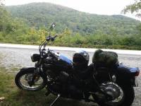 Motorcycle Roads Northern Georgia Scenic Byway Loop