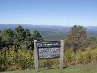 Motorcycle Roads Greensboro, NC - Blue Ridge Pkwy - Winston-Salem