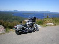 Motorcycle Roads Rangeley Lakes Scenic Byway