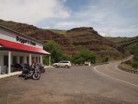 Motorcycle Roads Rattlesnake Pass to Wallowa Lake