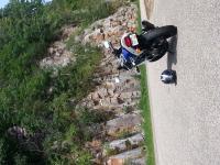 Motorcycle Roads Reedsburg to Baraboo