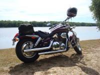 Motorcycle Roads Highway 60