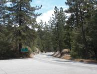 Motorcycle Roads Angeles Crest Highway