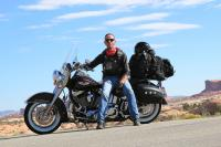 Motorcycle Roads Utah 128 -