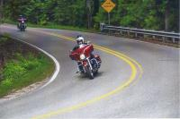 Motorcycle Roads AL state 25
