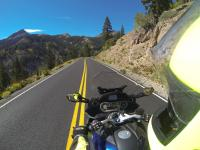 Motorcycle Roads Unreal Route 89