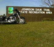 Motorcycle Roads The Arkansas Dragon - Hwy 123