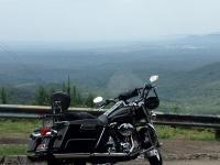 Motorcycle Roads Talking Rock to Dahlonega - Route 136