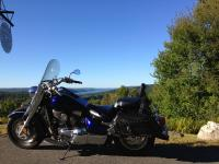 Motorcycle Roads Quabbin Reservoir Loop