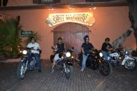 Motorcycle Roads Naples to Key West