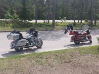 Motorcycle Roads Michigan's