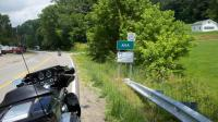 Motorcycle Roads Old US 21