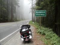 Motorcycle Roads California North Coast