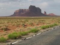 Motorcycle Roads Southeastern Utah on Highway 163