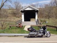 Motorcycle Roads Ohio Route 26