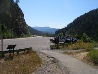 Motorcycle Roads Highway to Heaven - Route 56 Loop