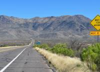 Motorcycle Roads Cottonwood Canyon Run