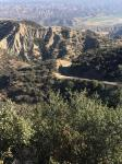 Motorcycle Roads The Santa Barbara Ventura County loop