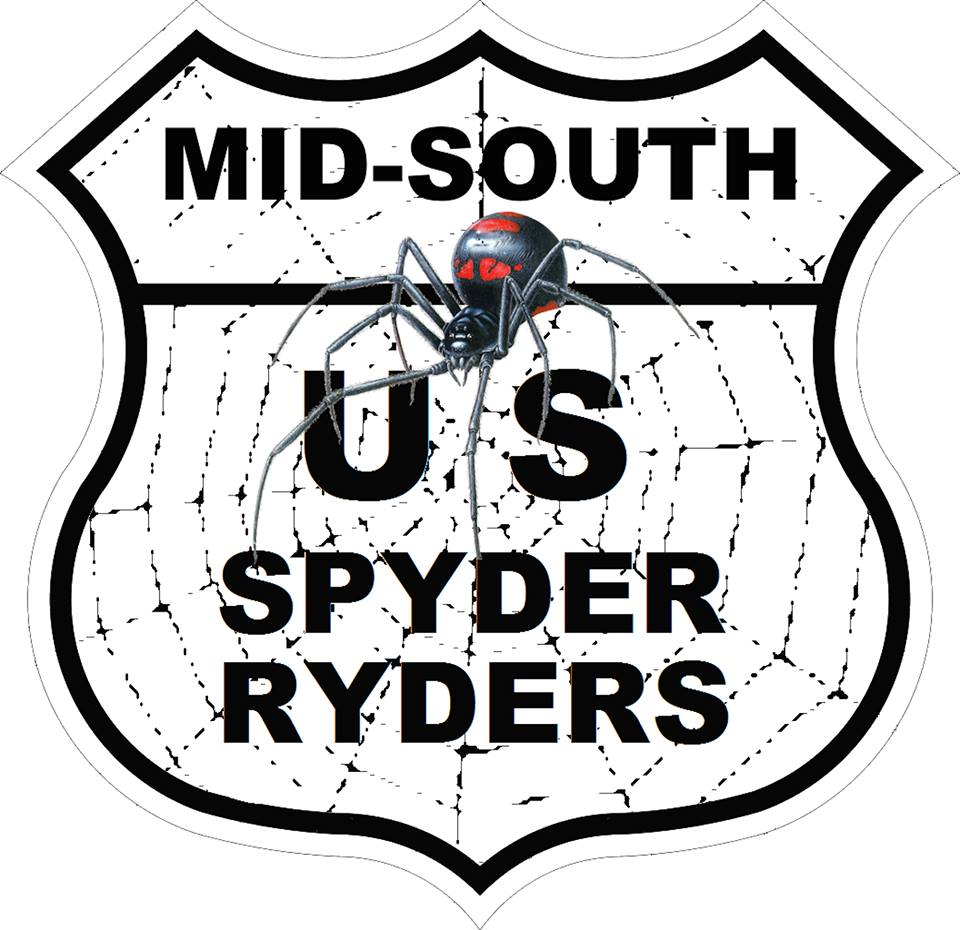 US Spyer Ryders-Midsouth Chapter motorcycle club Tennessee