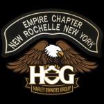 Empire H.O.G. motorcycle club New York