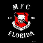 South Bay Chapter MFC MC motorcycle club Florida